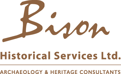 Bison Historical Services Ltd.