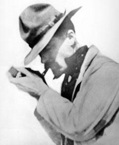 Harlan I. Smith