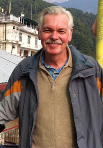 Dr. Stephen Inglis