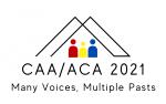 CAA 2021 logo