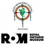 Rainy River First Nations & Royal Ontario Museum