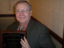 Dr. Peter Ramsden